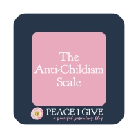 The Anti-Childism Scale