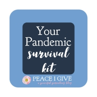 Your Pandemic Survival Kit
