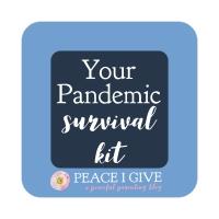 Your Pandemic Survival Kit