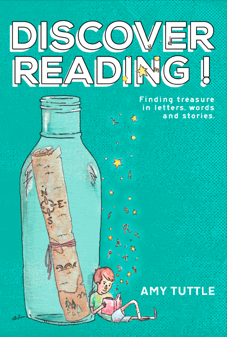 Discover Reading graphic